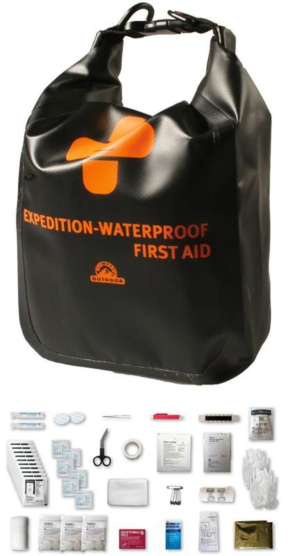 Expedition Waterproof