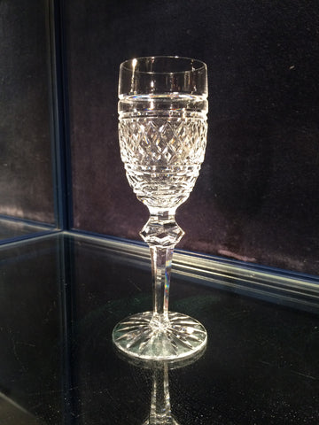 Sherry Glass Castletown (Cut) by Waterford