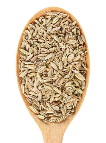 Organic Fennel, Seeds, 30g