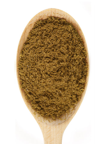 Organic Garam Masala, Ground, 40g