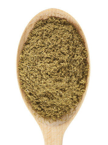 Organic Cumin, Ground, 40g