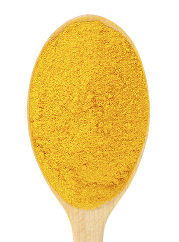 Organic Tumeric, Ground, 40g