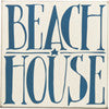 Box Sign - Beach House