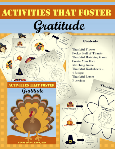 Activities that Foster Gratitude