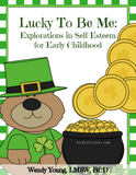 Lucky to Be Me: Self-Esteem in Early Childhood