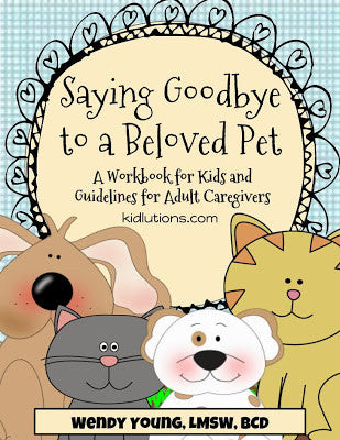 Saying Goodbye to a Beloved Pet