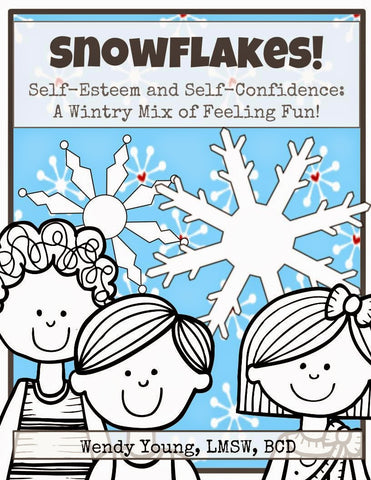 Snowflakes: Self-Esteem and Self-Confidence