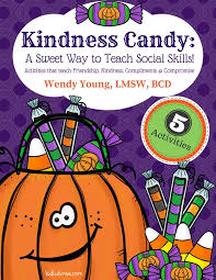 Kindness Candy
