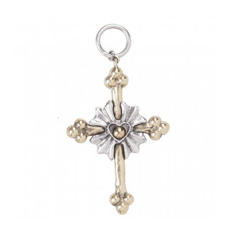Waxing Poetic Breakthrough Everlasting Cross Pendant