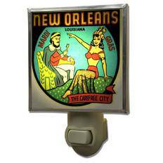 Heather Elizabeth Carefree City Night Light