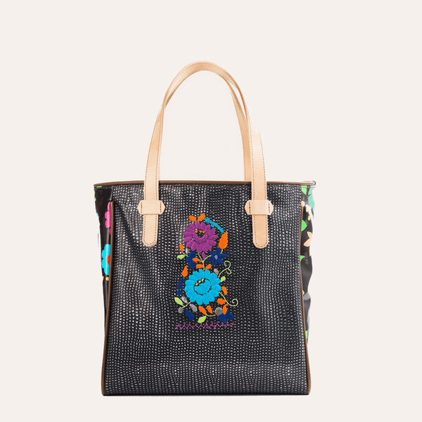 Consuela Lucia Classic Tote, Playa Collection