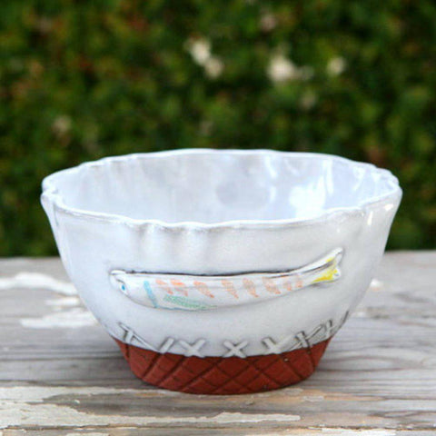 Beatriz Ball Ceramic Bahia Bowl