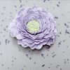 A'marie's Amethyst Lavender Flower Soap