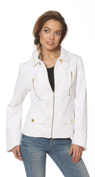Ciao Milano Fashion Noella Rain Jacket