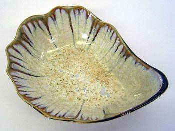 Alison Evans Oyster Series Nesting Bowl, Medium