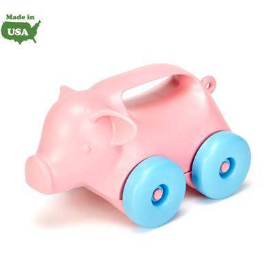 Green Toys Animals on Wheels