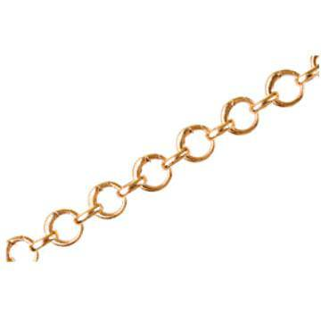 Beaucoup Designs Round Multi-Clasp Bracelet