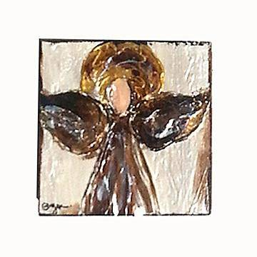 Ginger Leigh Designs Medium Pure Angel (IH555)
