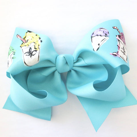 Two Sisters Snoball Bows
