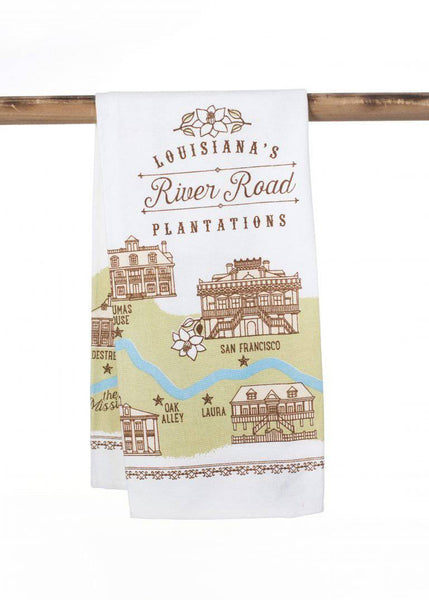 Plantations Kitchen Towel