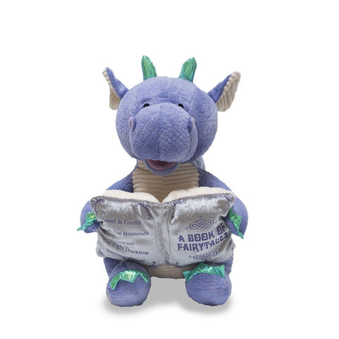 Cuddle Barn - Dalton the Storytelling Dragon