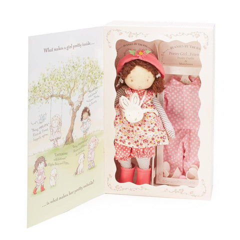 Bunnies By The Bay - Daisy Doll Gift Set