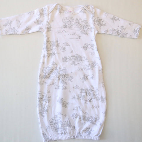 Maison Nola - Storyland Baby Gown
