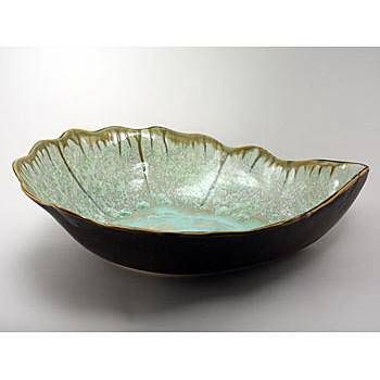 Alison Evans Oyster Series Nesting Bowl, Large