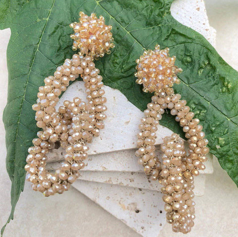 Treasure Jewels Velinda Earrings