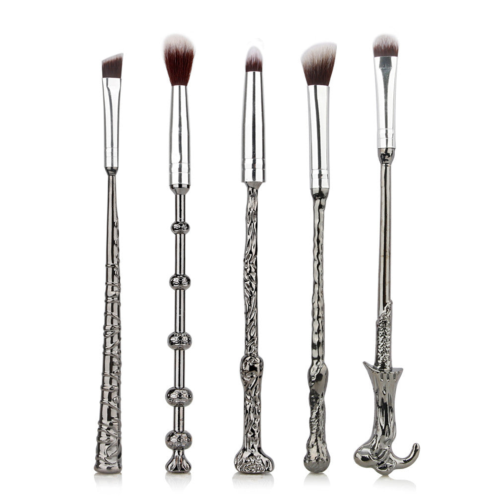 Individual Harry Potter Make Up Brushes