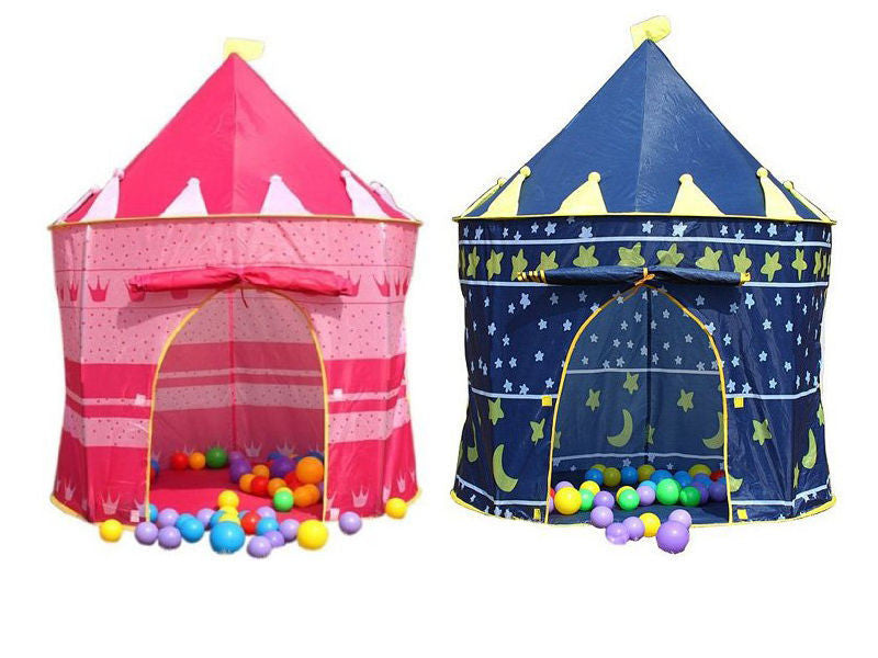 Image result for Castle Foldable Tent / Children Play Tent