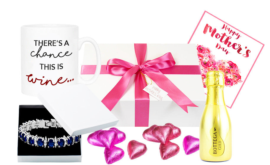 Luxury Mother's Day Gift Package