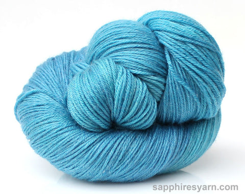 Aquarius - Bamboo Sock