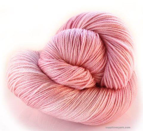 Bashful - Merino Dream