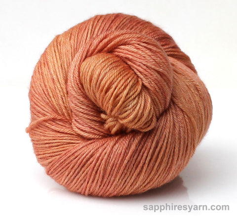 Copper - Bamboo Sock
