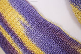 Easy Peasy Reversible Cowl Pattern - Knit