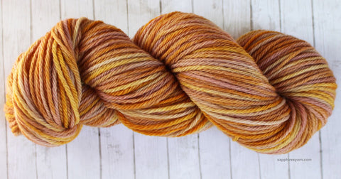 Indian Summer - Rustic Worsted