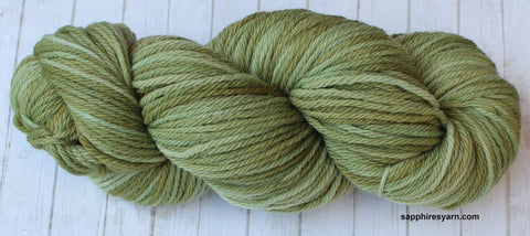 English Ivy - Rustic Worsted
