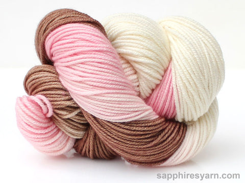 Neapolitan - Cushy Worsted