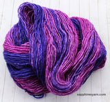 Purple Twilight - Merino DK ColorShift