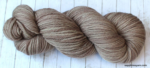 Smog - Rustic Worsted