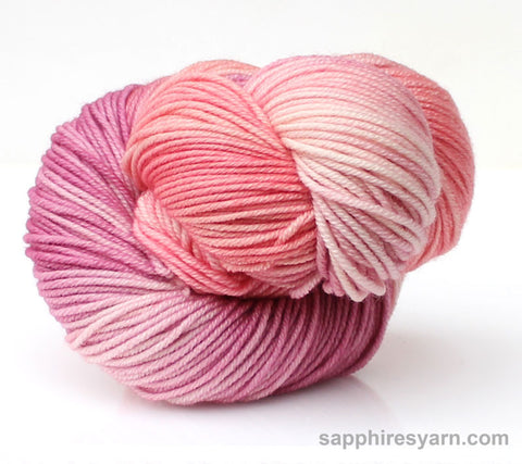 Sweetest Day - Cushy Worsted