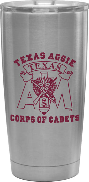 Corps Stack 20oz Tumbler