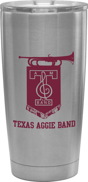 Aggie Band 20oz Tumbler