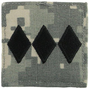 Army ROTC ACU w/hook Closure