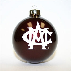 AMC Christmas Ornament