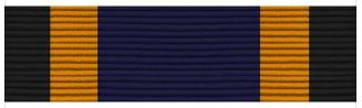 Air Force Max PFT Ribbon