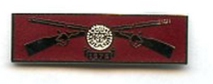 Army Contract Insignia
