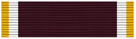 Corps Athletic Team/ Club Team Ribbon