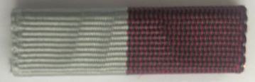 Corps Center Guard Ribbon
